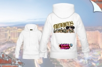 "Hoody ""Glorious Domination"""