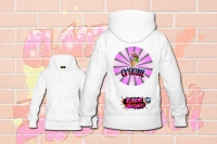 "Hoody ""Ice Cream"""