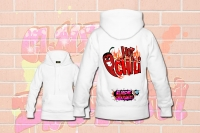 "Hoody ""Hot Chili"""