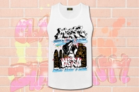 "Tanktop ""Mess with the best"""