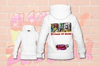 "Hoody ""BPLAYER"""