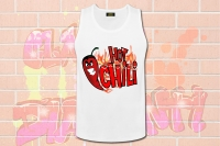 "Tanktop ""Hot Chili"""