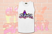 "Tanktop ""Player"""