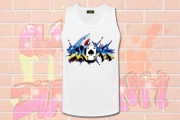 "Tanktop ""Poker Shark"""