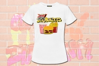 "T-Shirt ""Bellybuilders"""