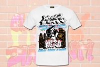 "T-Shirt ""Mess with the best"""