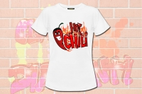 "T-Shirt ""Hot Chili"""