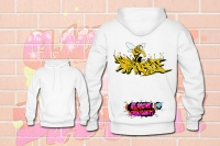 "Hoody ""Stingin´Bee"""