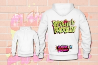 "Hoody ""stylin´and profilin´"""