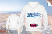 "Hoody ""freeze out"""