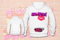 "Hoody ""Kiss stealin´"""
