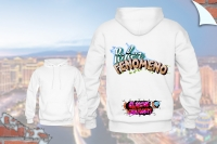 "Hoody ""Poker Fenomeno"""