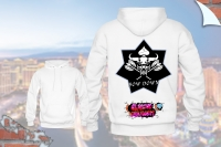 "Hoody ""Bow down"""