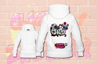 "Hoody ""Voodoo Child"""