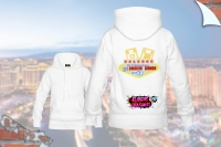 "Hoody ""Vegas 21 Chicken Dinner"""
