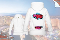 "Hoody ""poker love"""