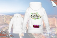 "Hoody ""Poker Machine"""