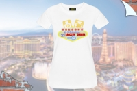 "Premium Shirt ""Vegas 21 Chicken Dinner"""