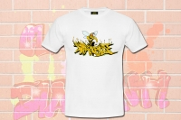 "T-Shirt ""Stingin´Bee"""