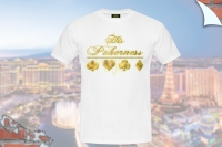 "T-Shirt ""His Pokerness"""
