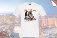 "T-Shirt ""KQ - Royal Couple"""