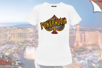 "T-Shirt ""Pokerholic"""
