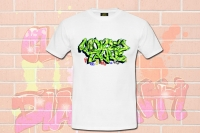 "T-Shirt ""money talks"""