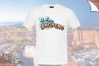 "T-Shirt ""Poker Fenomeno"""