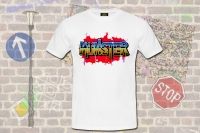 "T-Shirt ""Münster"""