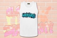 "Tanktop ""Wise Guy"""