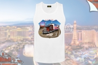"Tanktop ""Route 66"""