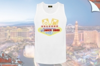"Tanktop ""Vegas 21 Chicken Dinner"""