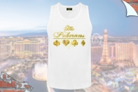 "Tanktop ""His Pokerness"""