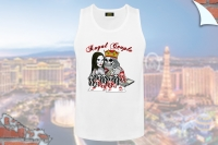 "Tanktop ""KQ - Royal Couple"""