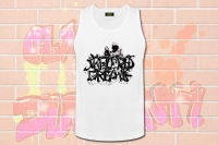 "Tanktop ""shattered dreams"""