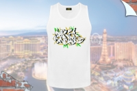 "Tanktop ""Poker Machine"""