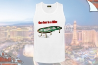 "Tanktop ""River is a killer"""