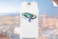 "Tanktop ""Ace on the river"""
