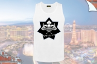 "Tanktop ""Bow down"""