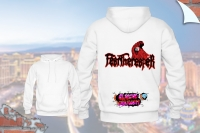 "Hoody ""Fear the reaper"""